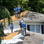 Roof repair Sarasota